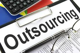 International Business Podcast – Out Sourcing Tips